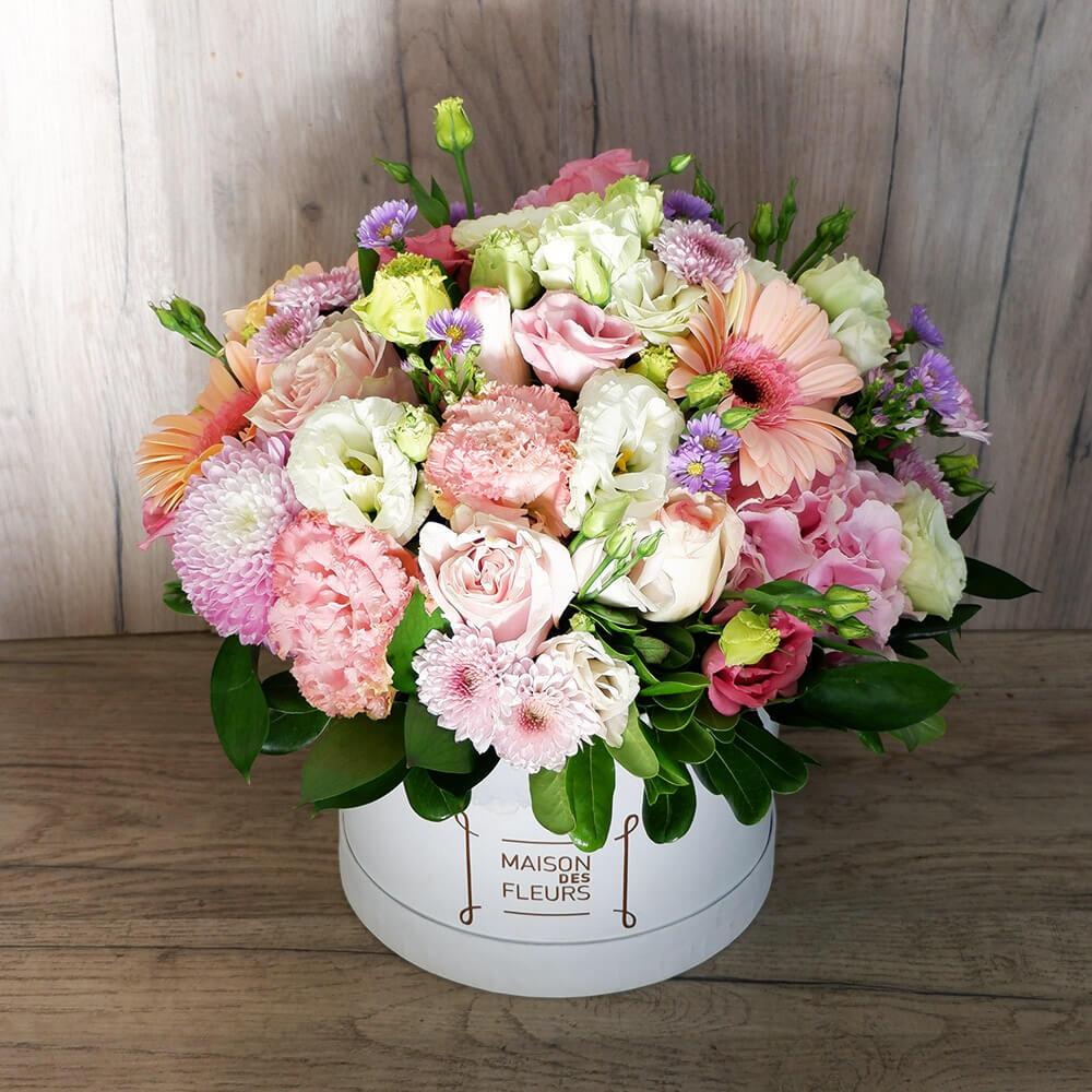 Συνθέσεις Λουλουδιών - Summer Box