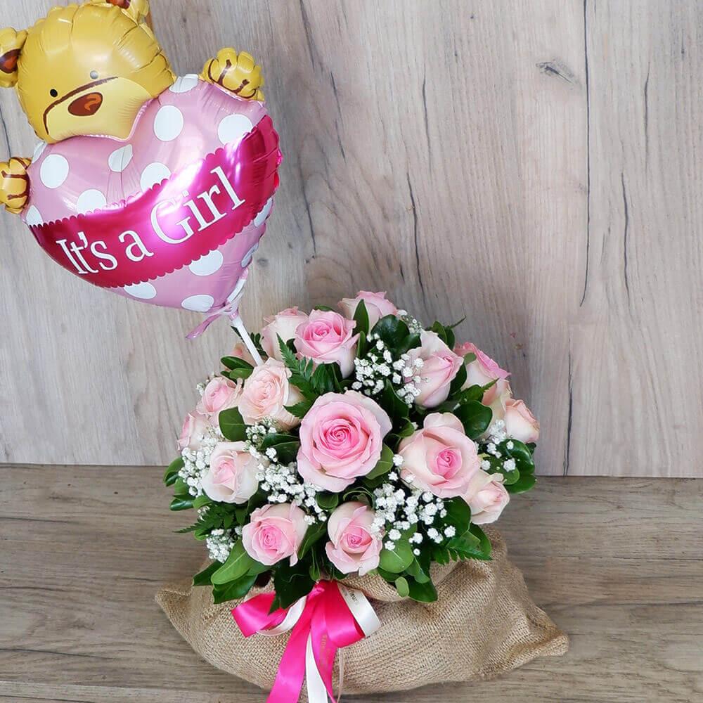 Ροζ Πουγκί