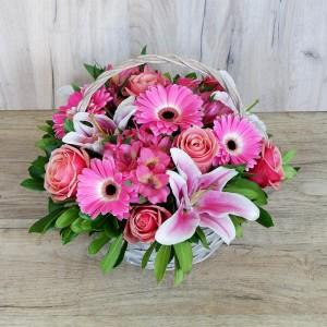 Συνθέσεις Λουλουδιών - Star - Σύνθεση λουλουδιών