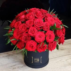 Valentine's Love - Maison des fleurs