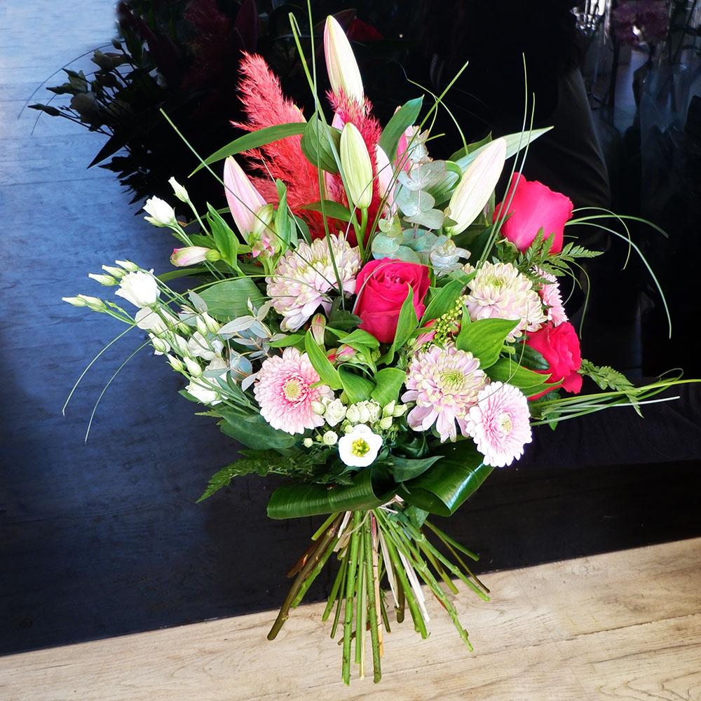 Irida - Flower bouquet