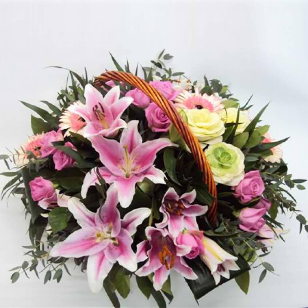 Zirus Flower arrangements
