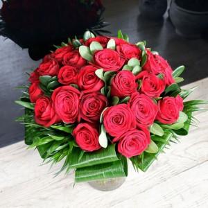 Ανθοδέσμη - Μπουκέτο - Eros - Maison des fleurs