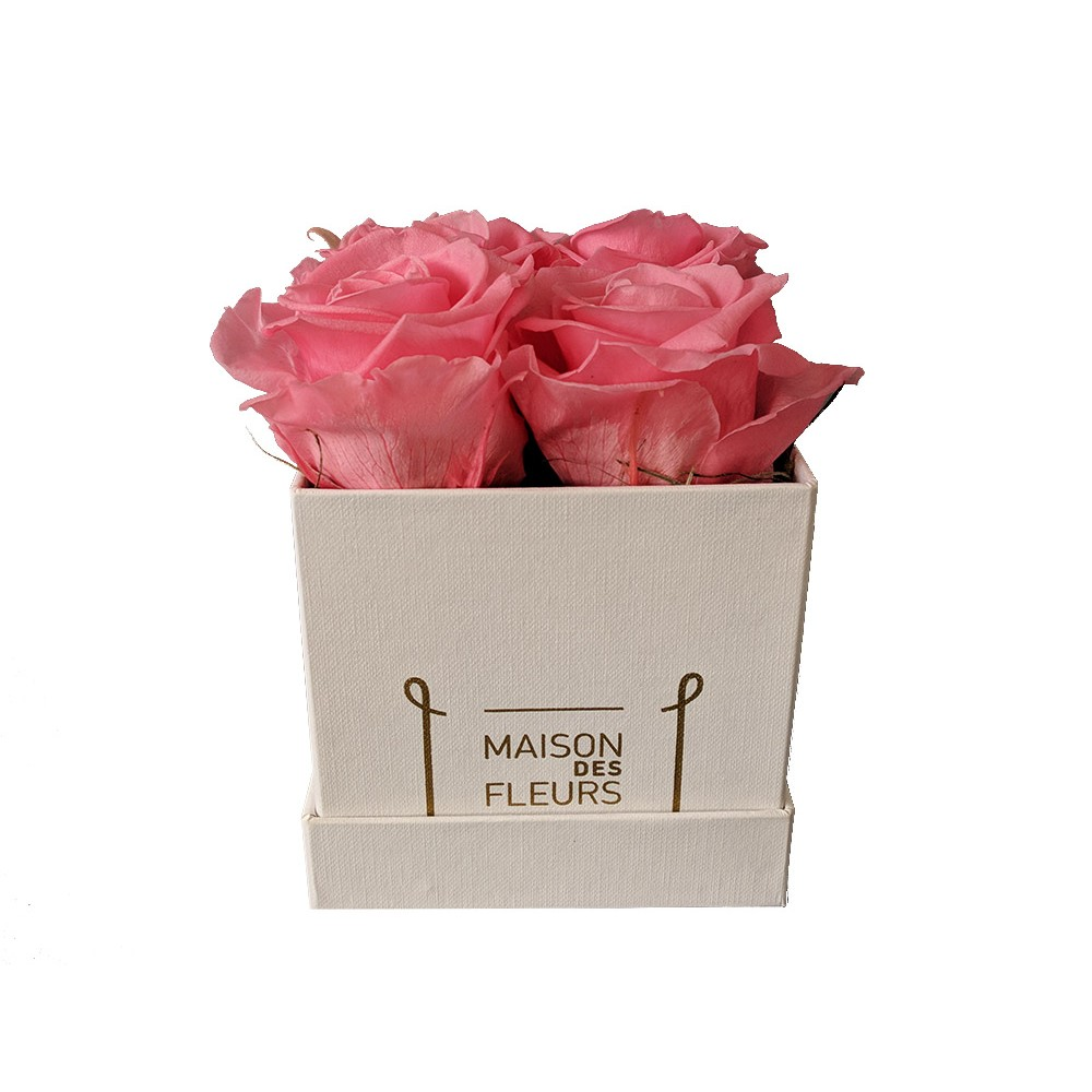 Forever Pink Box