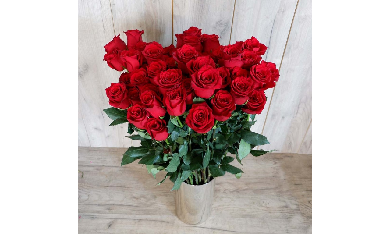Naomi - Create your own bouquet with Naomi roses!