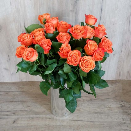 Cherry Brandy - Create your own bouquet with Cherry Brandy roses!