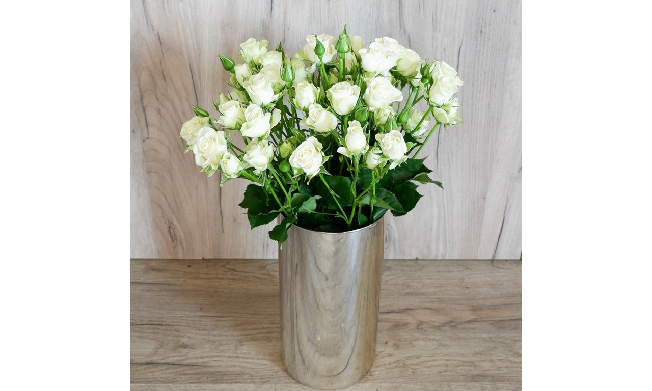 Spray rose - Create your own bouquet with spray roses!