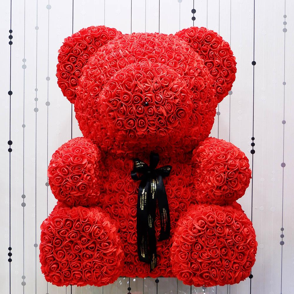 Forever teddy bear XL