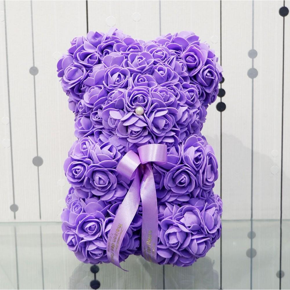 Forever teddy bear Lila