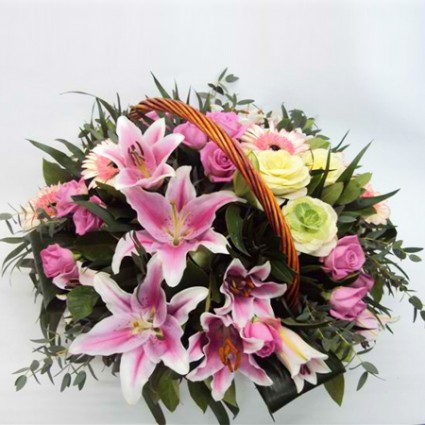 Zirus Flower arrangements